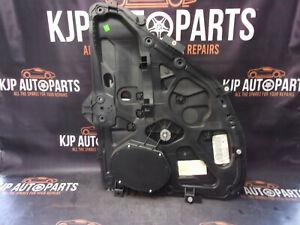 2002-2008 MK6 FORD FIESTA REAR RIGHT (OSR) WINDOW REGULATOR  2S61A045H22A
