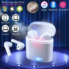 Bluetooth headset i7s tws wireless 5.0 Bluetooth headset wireless + charging box