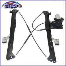 Power Window Motor Regulator Assembly Rear Right For Silverado 1500,741-579