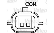 VALEO Alternador para RENAULT KANGOO MEGANE CLIO SCENIC TWINGO 440065