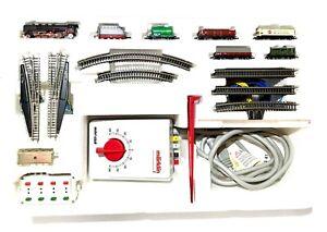 Märklin MiniClub 81780 - Starterpackung mit BR41 - Spur Z - OVP - TOP Zustand