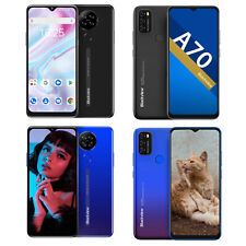 Blackview A80S A80 A70 Android 11 Handy Dual SIM Smartphone 32GB/64GB ROM 13MP