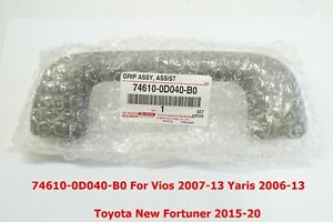 74610-0D040-B0 Grip Sub-Assy, Assist For Toyota Vios Yaris 2007-13 New Fortuner