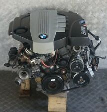 BMW X3 Series E83 LCI 2.0d N47 177HP Complete Engine N47D20A New Timing WARRANTY