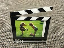 Acrylic Photo / Picture Frame Hollywood Movie Scene Director Film 6 X 4