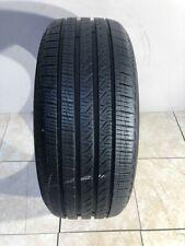 High Tread Used Tire (1) 235/50R18 Pirelli Cinturato Strada.