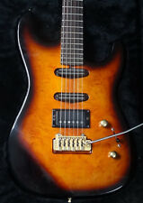 Godin Artisan ST IV Made in Canada High Quality Valley Arts Suhr Birdseye Neck