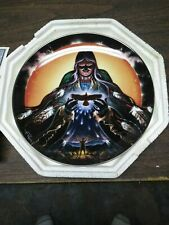 """New listing """" Spirit Takes Flight """" Collector Plate Royal Doulton Ha2633 Charles Frizzell"""