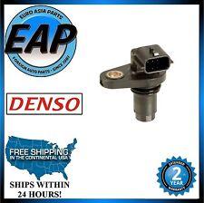 For GT-R 350Z Sentra G35 M35 FX35 DENSO Engine Camshaft Position Sensor NEW