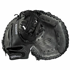 "2020 Wilson A1000 Fastpitch Softball Catchers Glove 33"" WTA10RF19CM33 Right Hand"