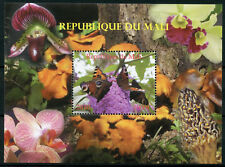Mali 2010 MNH Butterflies 1v M/S Papillons Butterfly Stamps