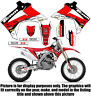 2002-2003 HONDA CR 125 250 R GRAPHICS DECALS DECO STICKERS CR125 CR250
