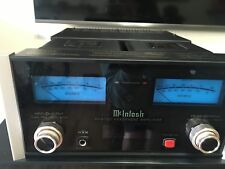 McIntosh MHA100 Headphone Amplifier & DAC