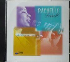 Live und Jazz Bebop's Musik-CD