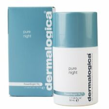 Dermalogica PowerBright TRx Pure Night 1.7 oz / 50ml New in Box