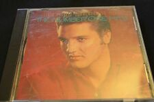 Elvis the Number One Hits (RC)