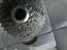 Shimano Deore XT CS-M771 - 10 Speed Mountain Bike Cassette - 11-32T