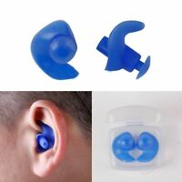 Swimming Silicone Swim Earplugs Swimmers Waterproof Diving Anti-noise Ear Plug