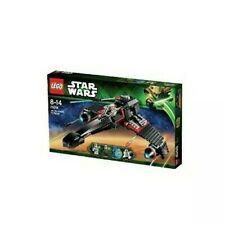 Lego Star Wars Jek-14's Stealth Starfighter (75018)