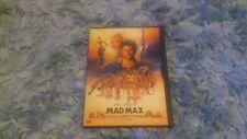 """Dvd video * Mad max """" Au dela du Dome du Tonnerre *"""