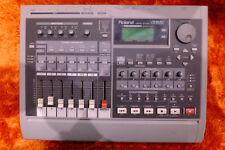 USED ROLAND VS-840 Digital Studio Workstation VS-840 MTR recorder 20180116