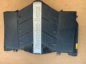 2000-2006 MERCEDES S430 S500 Air Intake Cleaner Box Assembly 1120940004 OEM