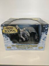 Dungeons & Dragons ICONS The Legend Of Drizzt Scenario Pack LIMITED EDITION