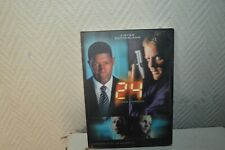 COFFRET  DVD INTEGRALE SAISON  2  24 HEURES CHRONO  ZONE 2