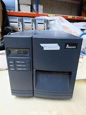 DATAMAX x-2000v Thermo Transfer Label Drucker USB Parallel RS232 PRINTS OK