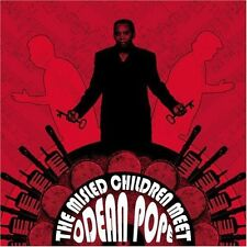 NEW The Misled Children Meet Odean Pope (Audio CD)