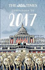 The Times Companion to 2017 By Ian Brunskill