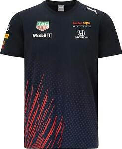 Red Bull Racing F1™ Team T-Shirt 2021