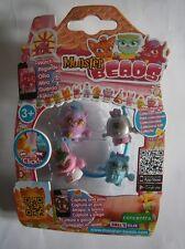 Monster Beads - 4 Pack - Ref. 12000 (b) - NEW