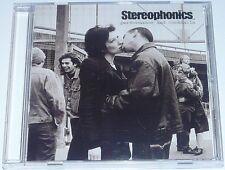 Stereophonics - Performance & Cocktails (1999) CD Album
