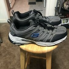 Skechers Sport Men's Stamina Plus RAPPEL size 13 Men's Athletic-Running Shoes