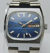 USSR automatic watch Slava  25 Congress of the Communist Party