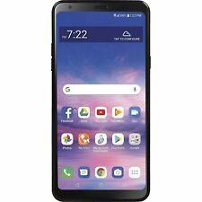 "Straight Talk LG Stylo 5 - 4G LTE - Android 9.0 - 6.2"" 32GB 1.3MP LTE-V Prepaid"