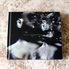sukekiyo(Kyo, Dir en grey)IMMORTALIS Official Online Shop Limited 2 CD+Blu-ray