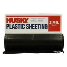 Plastic Sheeting & Drop Cloths