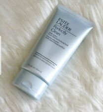 New ESTEE LAUDER Perfectly Clean Multi-Action Foam Cleanser/Mask 150ML/ 5OZ Full