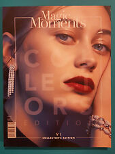 Magic Moments Collector´s Edition 1060g !!! Nr.1   01/2017 ungelesen 1A abs. TOP