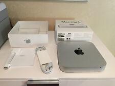 Apple Mac Mini Mid 2011 5,1, Core i5 2.3 GHz, 8GB RAM, 500GB