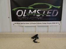 2014 2017 Chevrolet SS Sedan Black Factory Shark Fin Antenna OEM GM 14 17