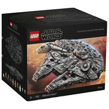 BRAND NEW & BOXED LEGO Star Wars UCS Millenium Falcon (75192)