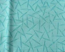 """Fat Quarter FQ Jinny Beyer Palette Fabric Quilting Teal Turquoise 18"""" x 22"""""""