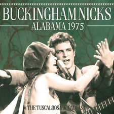 BUCKINGHAM & NICKS of FLEETWOOD MAC New 2018 UNRELEASED 1975 LIVE CONCERT CD