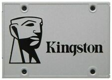 Per Kingston SSD 120 GB UV400 TLC interno a stato solido da 2,5 pollici SATA III
