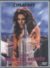 Playboy: The Girls of scores (1998) DVD TAIWAN SEALED