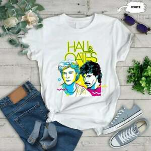 Hall And Oates Memphis Unisex T-Shirt