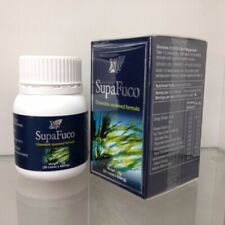 New listing 1 x COSWAY Nn SupaFuco Chewable Seaweed Formula ( 30 Tablets ) EXPEDITED